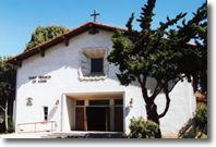 East Palo Alto, California Church Revives Tridentine Mass