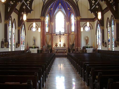 The Beautiful Church Thread Please Post Photos Links To