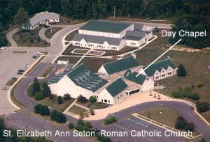 St. Elizabeth Ann Seton, Carmel, Indiana