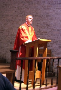 Fr. Roberts