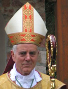 H.E. Bishop Richard Williamson