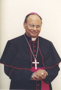 Archbishop Ranjith