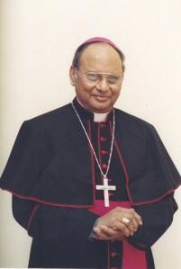 Archbishop Ranjith