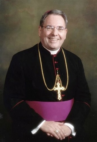 Archbishop Meyers