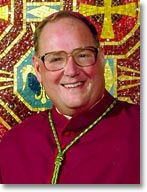 H.E. Archbishop Timothy Dolan