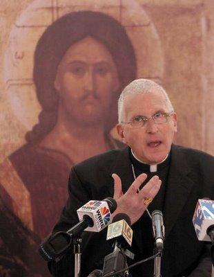 Bishop Martino