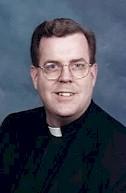 Monsignor Stephan Moloney
