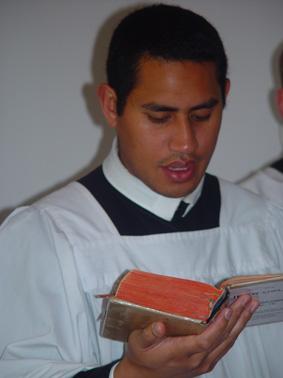 Brother Magdala