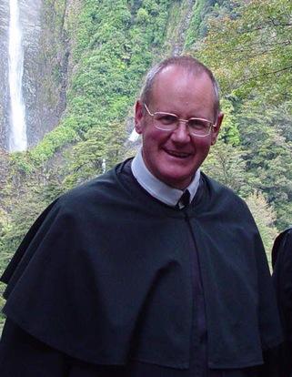 FR Michael Maria