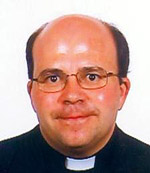 Rev. Mons. Juan Miguel Ferrer Grenesche