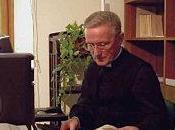 Monsignor Jacques Masson